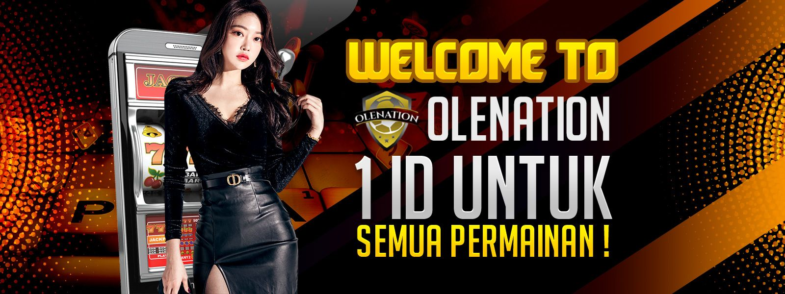 Welcome To Olenation